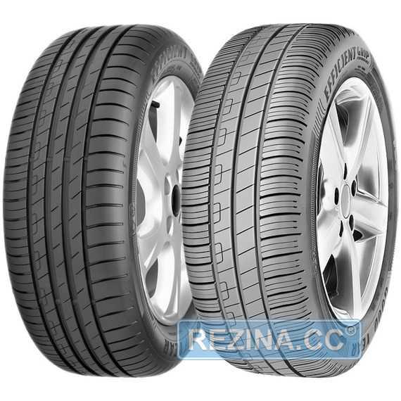 Купить Летняя шина GOODYEAR EfficientGrip Performance 245/45R18 100Y
