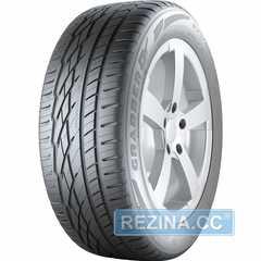 Купить Всесезонная шина GENERAL TIRE Graber GT 255/55R19 111V