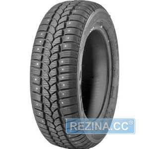 Купить Зимняя шина STRIAL Ice 501 (Шип) 205/65R15 99T