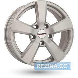 Купить DISLA Formula 603 S R16 W7 PCD5x120 ET25 DIA72.6