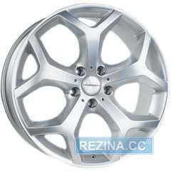 Купить Легковой диск VOSSEN 711 S R20 W9.5 PCD5x120 ET35 DIA74.1