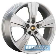 Купить REPLICA CHEVROLET A-F061 S R17 W7 PCD5x105 ET46 DIA56.6