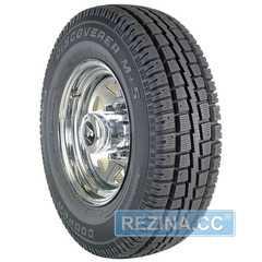 Купить Зимняя шина COOPER Discoverer M plus S 255/70R18 113S (Шип)