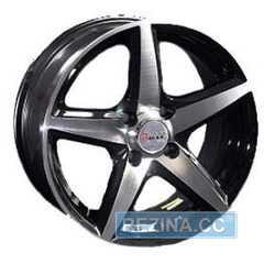 Купить SPORTMAX RACING SR 244 BP R14 W6 PCD4x100 ET38 DIA67.1