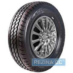 Купить Летняя шина POWERTRAC VANTOUR 205/-R14C 109/107R