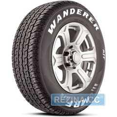 Купить Летняя шина MRF WANDERER A/T 265/60R18 110T
