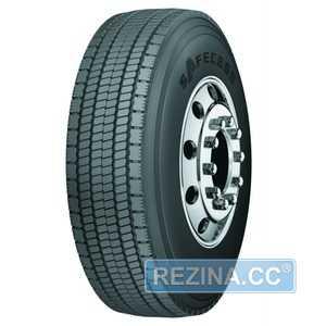 Купить Грузовая шина SAFECESS SFC66 (рулевая) 295/80R22.5 152/149L