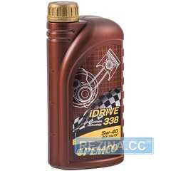Моторное масло PEMCO iDRIVE 338 - rezina.cc