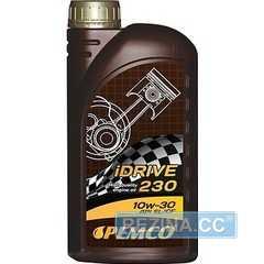 Моторное масло PEMCO iDRIVE 230 - rezina.cc