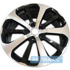 Легковой диск REPLAY KI251 BKF - rezina.cc
