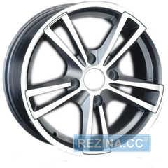 Купить Легковой диск REPLAY CHR26 GMF R17 W7 PCD5x108 ET33 DIA60.1