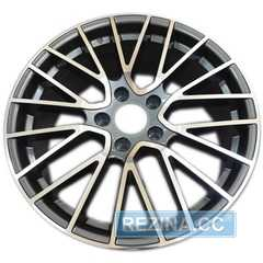 Купить Легковой диск REPLICA PR5351 GMF R20 W9.5 PCD5x130 ET53 DIA71.6