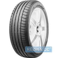 Купить Летняя шина MAXXIS S-Pro SUV 255/55R18 109W