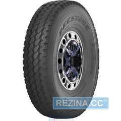 Купить Грузовая шина DEESTONE SK421 (универсальная) 315/80R22.5 156/150L