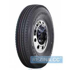 Грузовая шина DEESTONE SV402 - rezina.cc