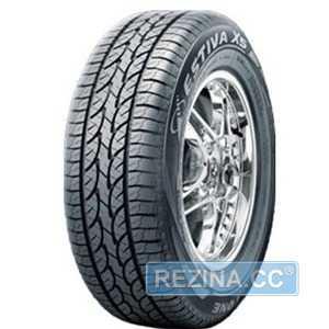 Купить Летняя шина SILVERSTONE Estiva X5 245/65R17 112H