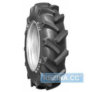 Купить Сельхоз шина BKT TR-126 (универсальная) 6-14 4PR