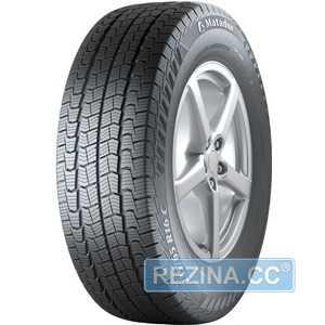 Купить всесезонная шина MATADOR MPS400 Variant 2 205/75R16C 110/108R