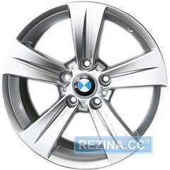 Купить Легковой диск REPLICA BMW CT1513 HS R17 W8 PCD5x120 ET35 DIA72.6