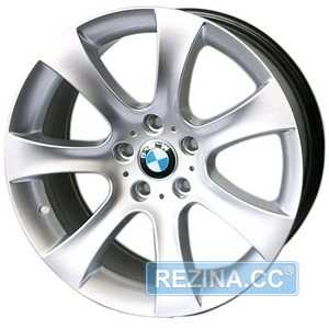 Купить Легковой диск REPLICA BMW CT1514 HS R18 W8 PCD5x120 ET20 DIA72.6