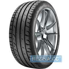 Купить Летняя шина TIGAR Ultra High Performance 245/45R17 99W