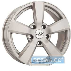 Купить ANGEL Formula 603 S R16 W7 PCD5x118 ET38 DIA72.6