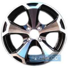 Купить Легковой диск JH 3281 BMF R14 W6 PCD4x100 ET35 DIA67.1