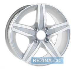Купить Легковой диск JH 2991 WM R14 W5.5 PCD4x98 ET35 DIA58.6