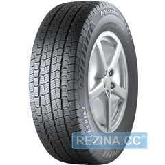 Купить всесезонная шина MATADOR MPS400 Variant 2 215/65R16C 109/107T