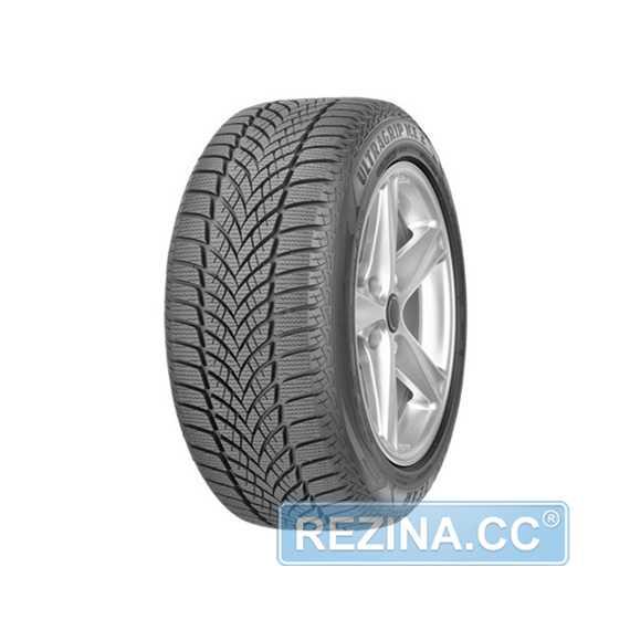 Купить Зимняя шина GOODYEAR UltraGrip Ice 2 235/40R18 95T