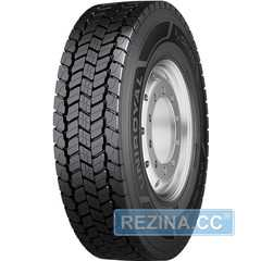 Купить Грузовая шина UNIROYAL DH40 (ведущая) 215/75R17.5 126/124M