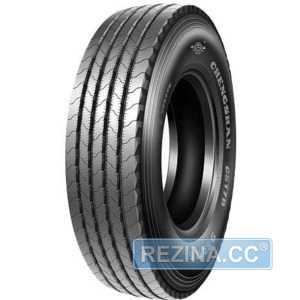 Купить Грузовая шина AUSTONE AT78 (рулевая) 235/75R17.5 143/141J