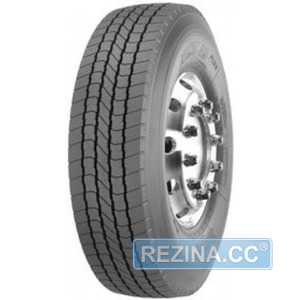 Купить Грузовая шина KELLY ARMORSTEEL KSM (рулевая) 295/80R22.5 152/148M
