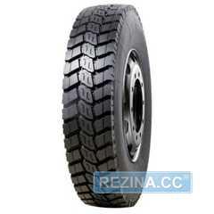 Купить Грузовая шина OVATION VI313 (ведущая) 9.00R20 144/142K 16PR