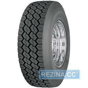 Купить Грузовая шина KELLY ARMORSTEEL KMT (прицепная) 385/65R22.5 160K/158L