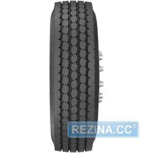 Купить Грузовая шина KELLY ARMORSTEEL KMS (рулевая) 315/80R22.5 156/150K