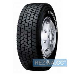 Купить FULDA REGIOFORCE 205/75R17.5 124/122M