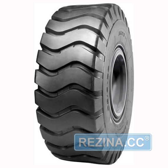 Индустриальная шина LINGLONG LL25 - rezina.cc