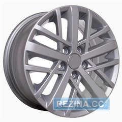 Купить REPLICA WR M0001 S R14 W5.5 PCD5x100 ET40 DIA57.1