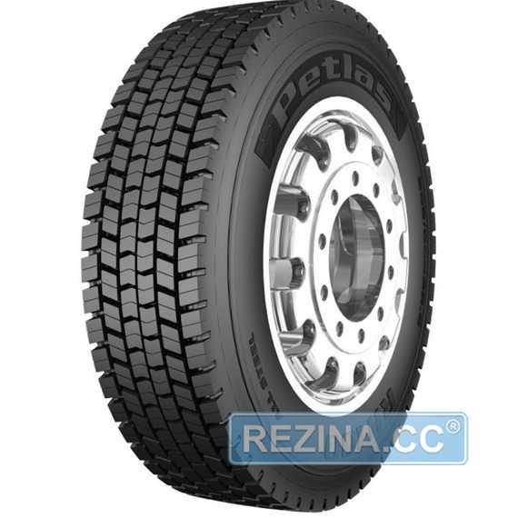 Грузовая шина PETLAS RH 100 - rezina.cc