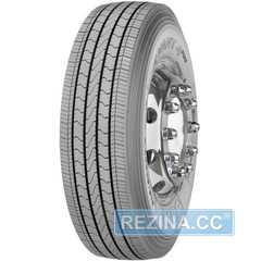 Купить SAVA Avant 4 Plus (рулевая) 295/60R22,5 150/149K