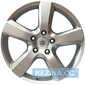 Купить Легковой диск WSP ITALY DHAKA W451 SILVER R18 W8 PCD5x130 ET57 DIA71.6