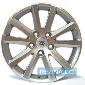 Купить WSP ITALY EOS Riace W454 ANT. POL. R18 W8 PCD5x112 ET41 DIA57.1