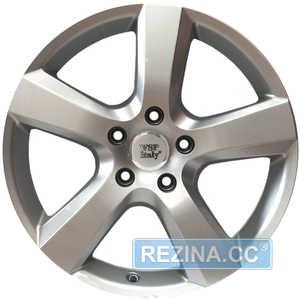 Купить Легковой диск WSP ITALY DHAKA W451 SILVER R20 W9 PCD5x120 ET60 DIA65.1