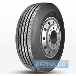 Купить Грузовая шина KETER KTHS1 (рулевая) 315/80R22.5 157/153L