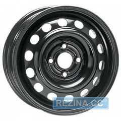 Купить Легковой диск КРКЗ RENAULT R14 W5.5 PCD4x100 ET43 DIA60