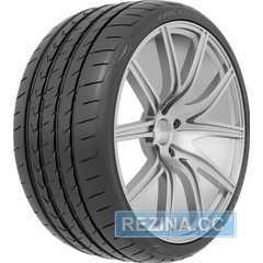 Купить летняя шина FEDERAL EvoluZion ST-1 205/40R17 84Y