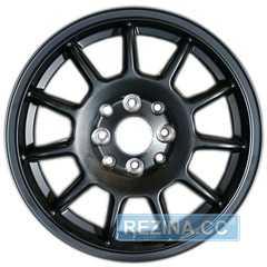 Купить Легковой диск REPLICA OZ L554 MATT BLACK R14 W6.5 PCD8x100/114.3 ET35 DIA67.1