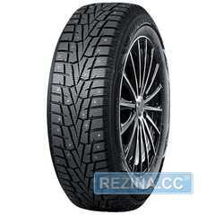 Купить Зимняя шина ROADSTONE Winguard WinSpike 245/75R16 120/116Q (шип)