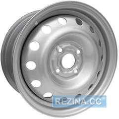 Купить Легковой диск ДОРОЖНАЯ КАРТА Hyundai M R15 W5.5 PCD4x100 ET46 DIA54.1
